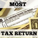 Jeff Baugus' Tax Paperwork Checklist