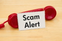 New (and Old) Tax Scams Taxpayers In Surprise AZ Need To Know About
