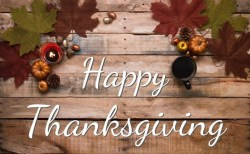 Happy Thanksgiving 2019 from Tax Beacon, LLC to your family