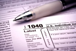 Jeff Baugus' 2019 Tax Documents List