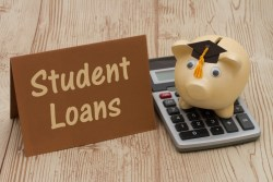 Surprise AZ Folks With Student Loans, Or Who Take An RMD, You've Got To Read This