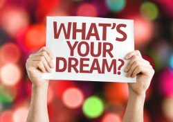 Time To Dream With Your Friendly Surprise AZ Tax Professional