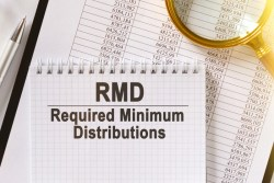 How COV-19 Affected Annual RMD for Surprise AZ Retirees