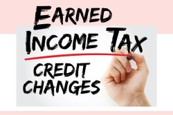 Big Earned Income Tax Credit Changes for all Surprise AZ Filers in 2021